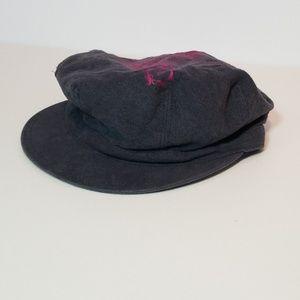 Victoria's Secret Pink pageboy cap